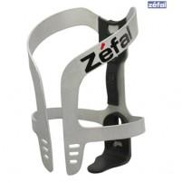 Pudelikorv Zefal Pulse Alu hõbe jalgrattale