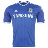 Chelsea jalgpallisärk 7-8a lastele
