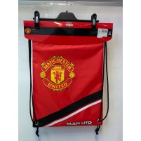 Manchester United jalgpalliklubi seljakott
