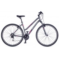 Author Integra jalgratas 28''