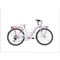 Adriatica CTB 24'' jalgratas tüdrukutele
