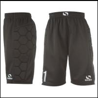 Sondico väravavahi lühikesed püksid