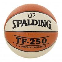 Korvpall Spalding TF-250 All Surface 7