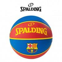 Korvpall Spalding FC Barcelona 7