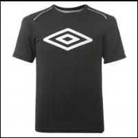7fdc2f59537 Umbro Large Logo jalgpallisärk meestele