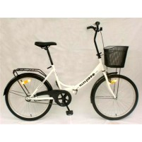 Champion Maxi Jippo 24'' kokkupandav jalgratas