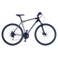 Author Vertigo jalgratas 28''