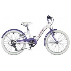 "Jalgratas Author Melody 20"" lastele"