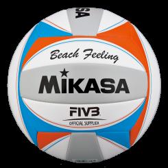 Rannavõrkpall Mikasa VXS-BFL2