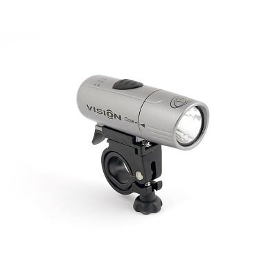 Jalgratta esituli Vision 1W LED