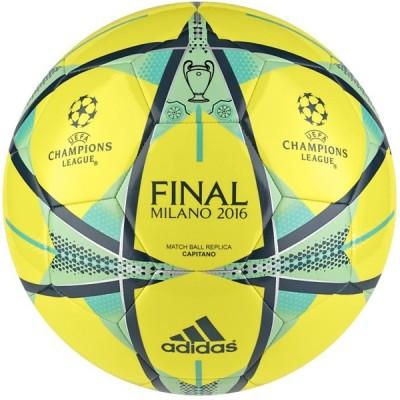 Jalgpall Finale Milano Cap
