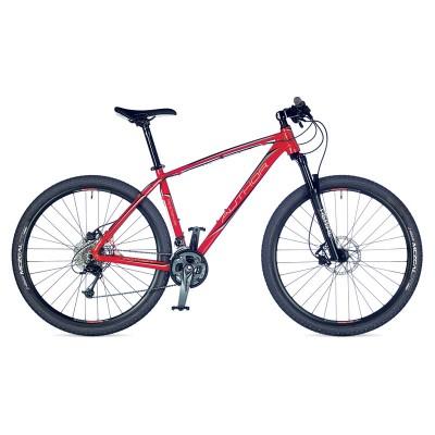 Author Traction jalgratas 29''