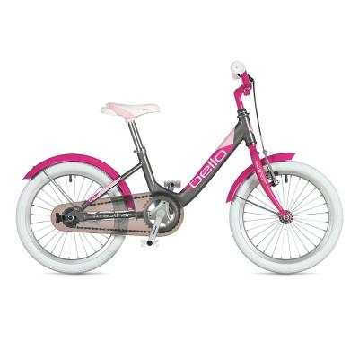 """Author Bello 16"""" jalgratas lastele"""