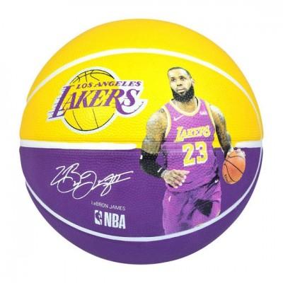 Korvpall Spalding LeBron James 5