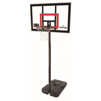 Korvpallikonstruktsioon Spalding NBA Highlight Acrylic