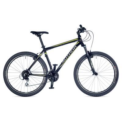 Author Solution jalgratas 27.5''
