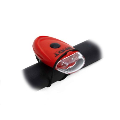 Jalgratta tagatuli A-SHOT R 2 LED