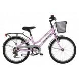 Bianchi Yard 20'' jalgratas