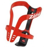 Pudelikorv Zefal Pulse Alu punane jalgrattale