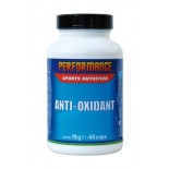 Performance Anti-Oxidant 60 kapslit
