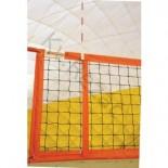 Rannavõrkpalli treening võrk