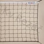 Võrkpalli treeningvõrk ilma trossita