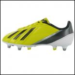 adidas F10 TRX SG Junior jalgpallijalanõud noortele