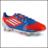 Jalgpallijalatsid adidas F10 TRX SG