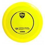 Discmania disc-golfi ketas C-line TD
