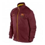 Nike FCB meeste dressipluus