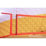 Rannavõrkpalli võistlusvõrk 8,5 m
