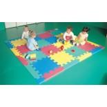 Puzzle matt  50x50x2 cm