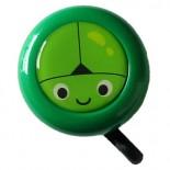 Rattakell TBG rohelist värvi lasterattale