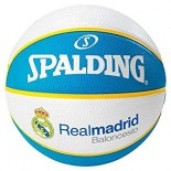 Korvpall Spalding Real Madrid 7