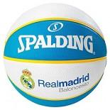 Korvpall Spalding Real Madrid 7