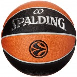 Korvpall Spalding TF-1000 Legacy Euroleague