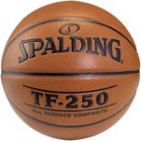 Korvpall Spalding TF-250 All Surface 5