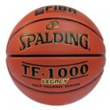Korvpall Spalding TF-1000 Legacy