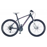 Author Traction ASL jalgratas 27.5''