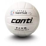 Võrkpall CONTI SUPER FIVB N5