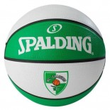 Korvpall Spalding Zalgiris 7