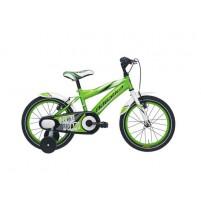 Adriatica Bimbo 16'' jalgratas lastele