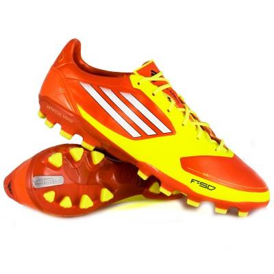 Jalgpallijalatsid adidas F50 Adizero TRX AG