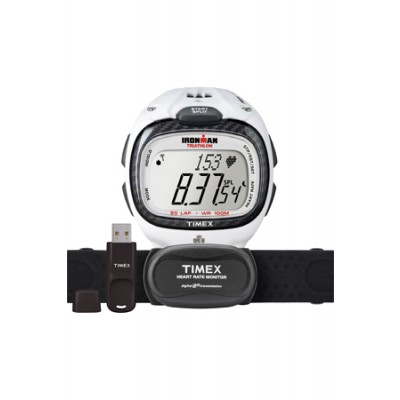 TIMEX Ironman Race Trainer Pro pulsikell