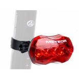Jalgratta tagatuli A-Meteor R