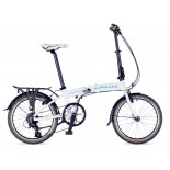 Author Simplex jalgratas